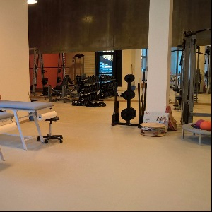 LE CENTRE PHYSIOSPORT  DANS LE GRAND FORMAT